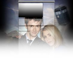 Tennant and Rose YouTube BG by TimeTravelingTardis