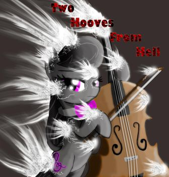 Octavia - Two Hooves From Hell by TheFanmixed