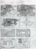 The Best Comic 9 Finale Page 8-16 by crocrus