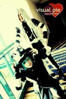 KHR: The Newbie by epic-phail-cosplay