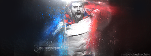 Pique ft Michele33 and LokedV2 by Santos2010