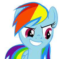 Rainbow Dash GTA Emblem by SWHalo2