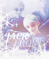 My name is Jack Frost [RE-UPLOADED] by MySweetSerendipity