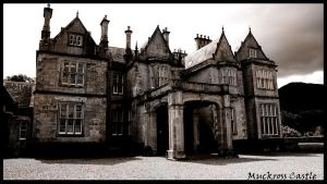 Muckross House by Kethanis
