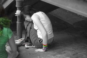 If only she knew-Dreameradrift by dapride