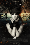 The Fallen Raven by DarknessEndless