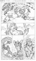 Red Sonja #70_pg 07 by MARCIOABREU7