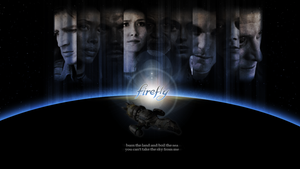 Firefly - Serenity by cMac616