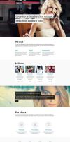 Creatico - Responsive One Page WordPress Theme by DarkStaLkeRR