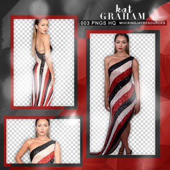 Pack Png: Kat Graham #456 by MockingjayResources