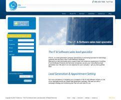 ITS Inc. Site concept 4 by taki3