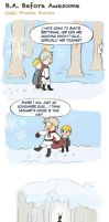 Chibi Prussia Diaries -043 by Arkham-Insanity
