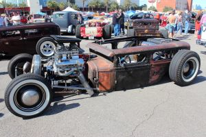 Rat Rod Extreme II by DrivenByChaos