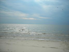 delaware bay 12 by Stock-Tenchigirl15