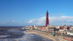 Blackpool by SkankinMike
