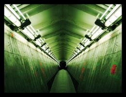 The Claustrophobia by lorrainemd
