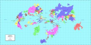 RNVa - World Map by HamsterCorp