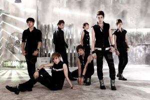 U-KISS by AndyAndreutZZa