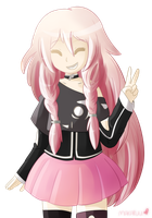 ia (vocaloid) by Makaruu