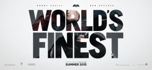 Superman / Batman - World's Finest Banner by Kc-Eazyworld