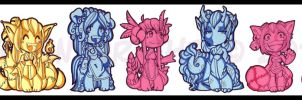 Chibi mythology 01