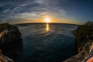 Kenepa Grandi Sunset by ssabbath