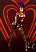 Lady Marmalade by Peipp