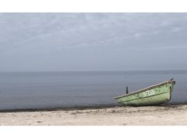 Boat 1 by Camomelle
