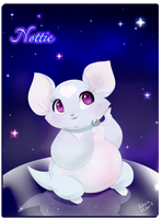 Nottie by littlepolka