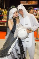 COSFEST XIII 018 by SynGreenity