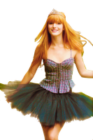 Bella Thorne PNG by CandyStoesselThorne