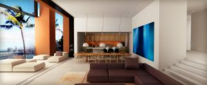 Interior 01 by preciousSTONE