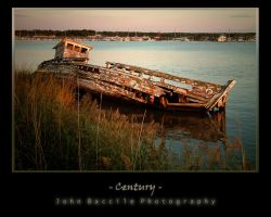 Century by barefootphotography