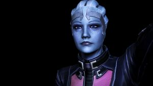 Liara T'Soni 19 by johntesh