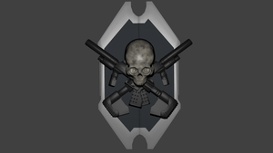 ODST Legendary Icon by Warrior-Silverbolt