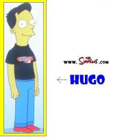 hugo-rb by anime-nse