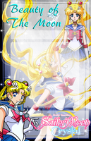 Pretty Guardian Sailor Moon Crystal Journal Skin by Supremechaos918