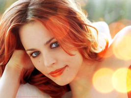 Rachel McAdams Wallpaper by ClairuVampire