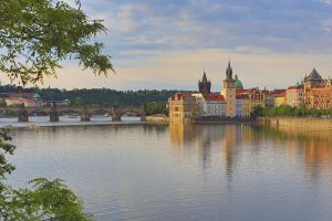 Praha by Inprojectscope