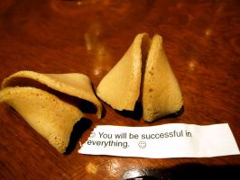 Fortune by geshorty34