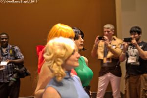 ConnectiCon 2014 - PPG 1 by VideoGameStupid