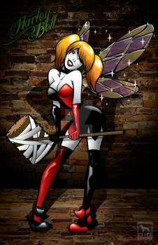 Harley Bell by GIG-Arts