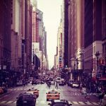 New York - State of Mind by DarkSaiF