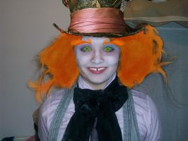 Youre Mad as a Hatter..ohwait by Hatters-Workshop