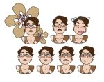 ME-mojis by Lovely-Whimsy