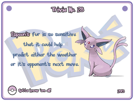 PokeTrivia No. 28 by TrainerEM-Dustin