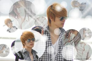 Donghae - Summer by Heedictated