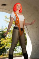 Jacqueline Leeloo 3a by jagged-eye