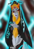 Midna by aweopalta