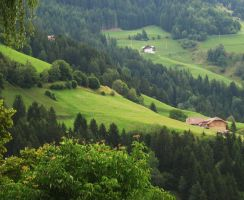 green valley by frei76